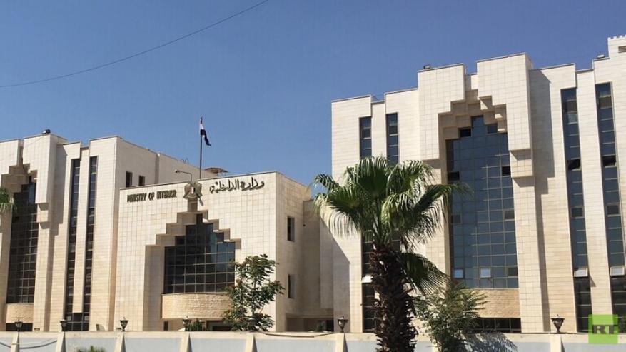 تبسيط إجراءات ترخيص الأسلحة وإجازات السوق للسوريين داخل البلاد وخارجها