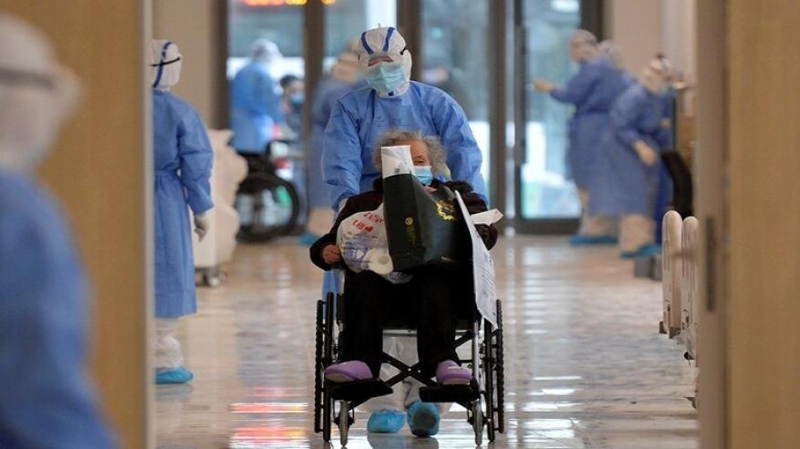 """242 حالة وفاة ونحو 15 ألف حالة إصابة جديدة بـ""""كورونا"""" في هوبي الصينية"""