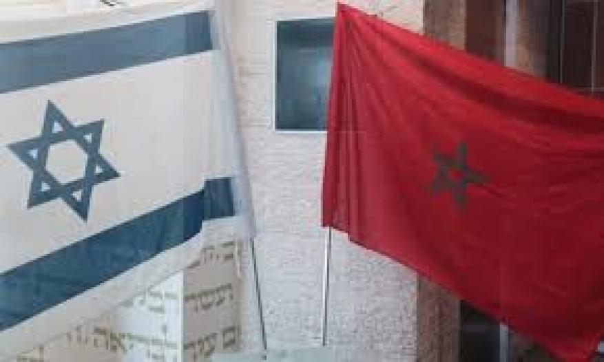 """ضباط مغاربة زاروا """"إسرائيل"""" سراً"""