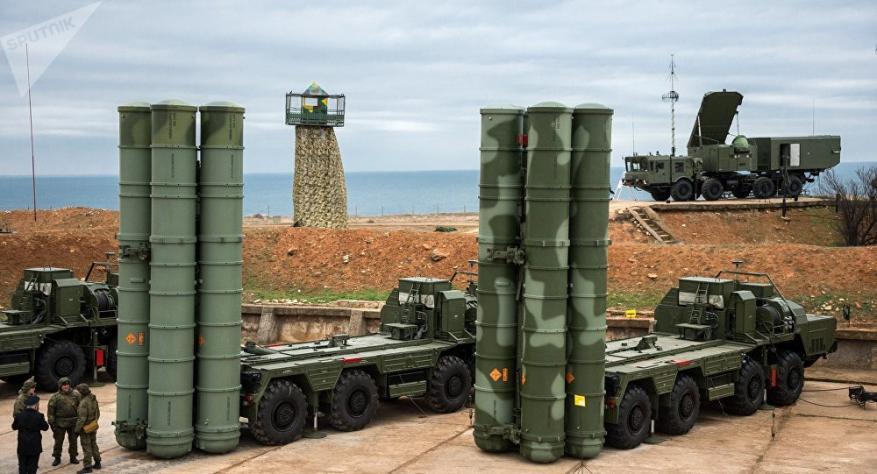 """الدفاع التركية: التصعيد في إدلب لن يؤثر على نشر """"إس-400"""""""