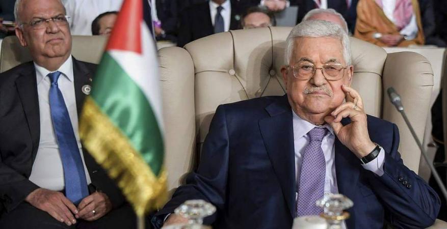 حماس: خطاب عباس أمام جامعة الدول العربية تزييف للحقائق