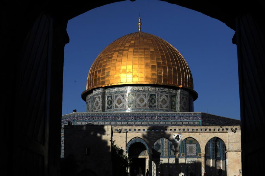 """القضاء الإيطالي : """"القدس ليست عاصمة إسرائيل"""""""