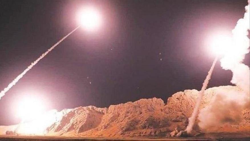 بغداد.. هجوم صاروخي يستهدف قاعدة تضم جنودا أمريكيين