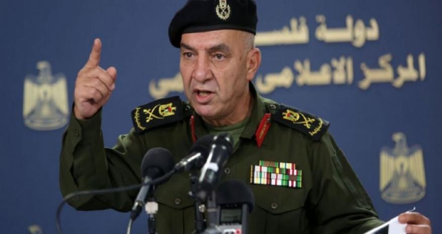 الضميري مُعلقا على اقتحامات الاحتلال للضفة: لن نتصدى للاحتلال عسكريا بالضفة ولن نجر الساحة للعنف والفوضى !