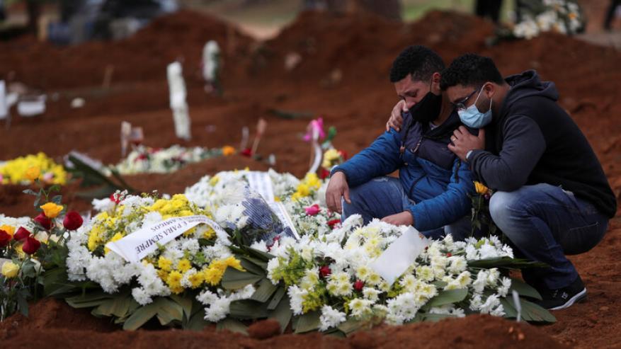 ضحايا كورونا .. أكثر من 654 ألف وفاة ونحو 16.5 مليون مصاب حول العالم