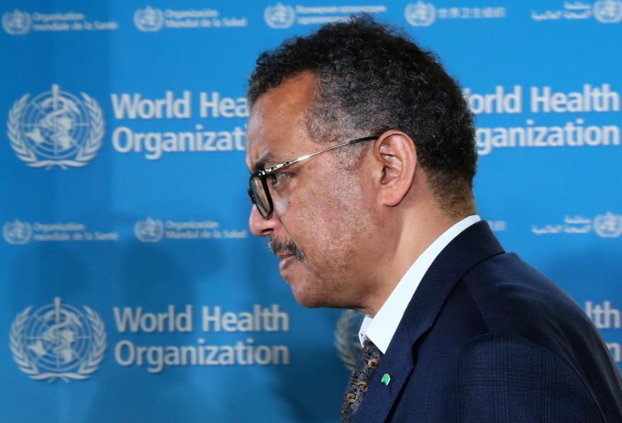 """الصحة العالمية تحذر من احتمال عدم وجود """"حل سحري"""" لفيروس كورونا"""