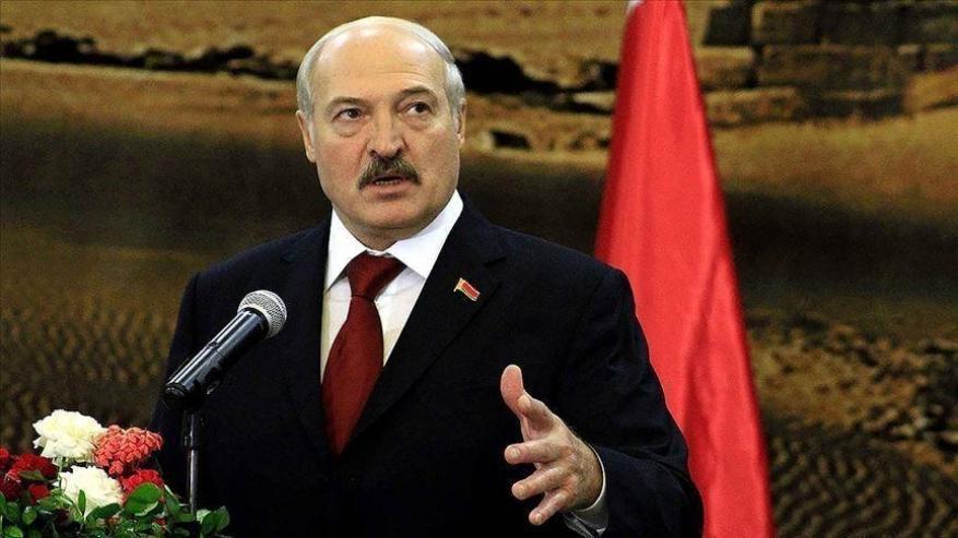 """رئيس بيلاروسيا يتحدث عن محاولة لاغتياله بـ""""موافقة واشنطن"""""""