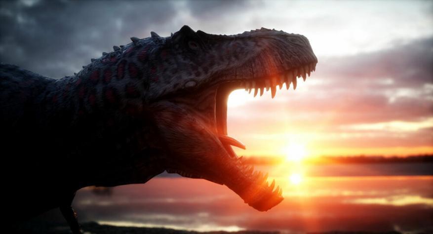 كيف اختفت الديناصورات؟ دراسة حديثة تحل اللغز الذي حير العلماء
