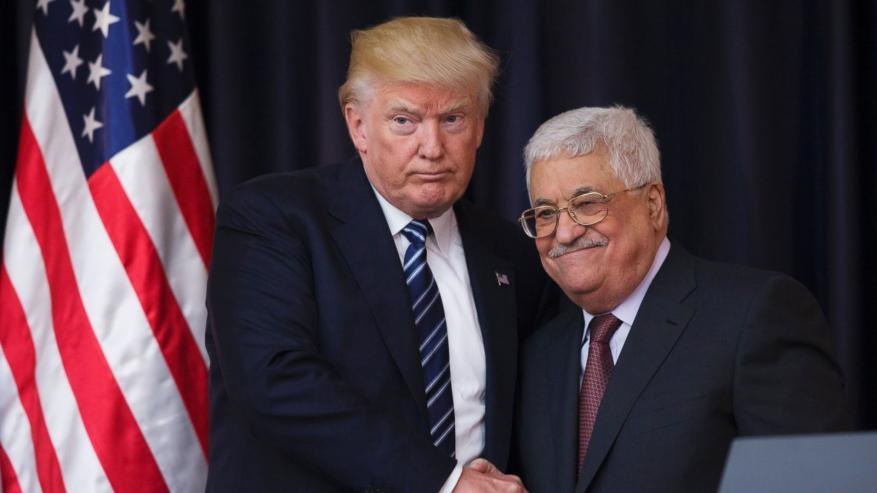 واشنطن: لا نعمل على تغيير عباس ولا موعد لطرح صفقة القرن
