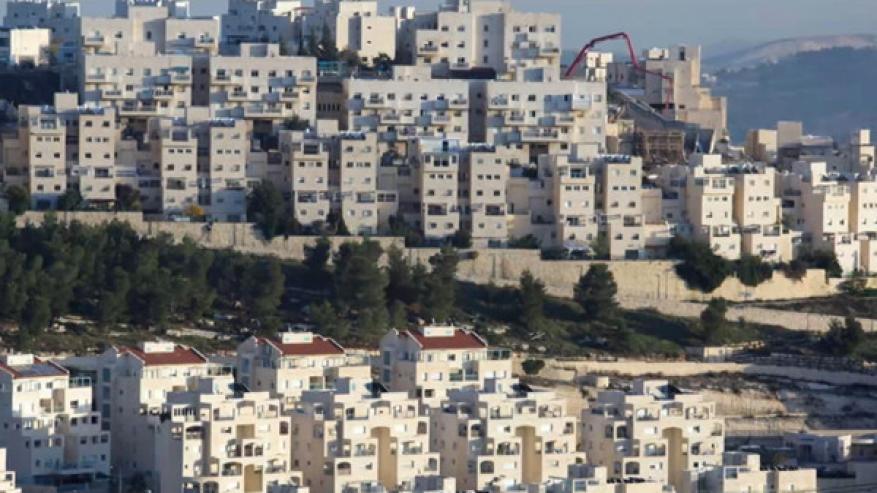 """الاحتلال يصادق على مصادرة 147 دونماً من أراضي حوسان ونحالين لصالح """"بيتار عيليت"""""""