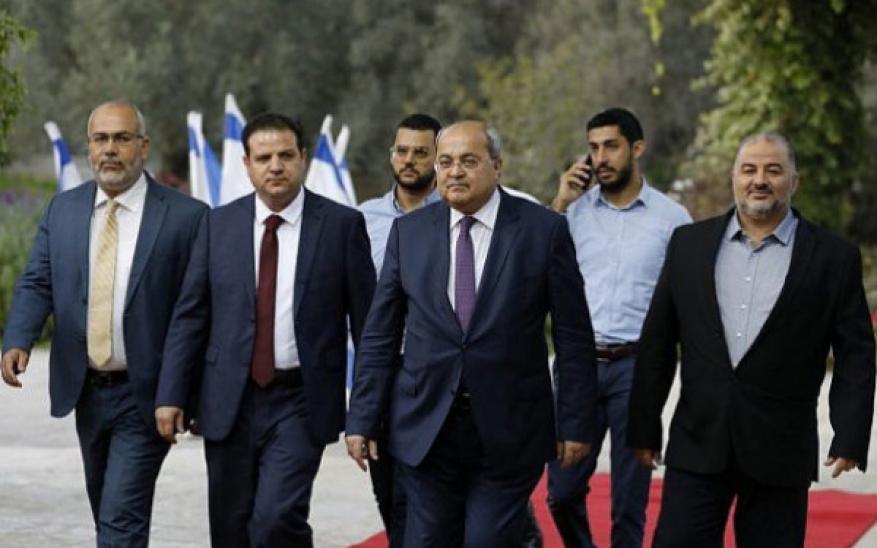 هل وكيف يمكن للقائمة العربية المشتركة مواجهة صفقة القرن؟