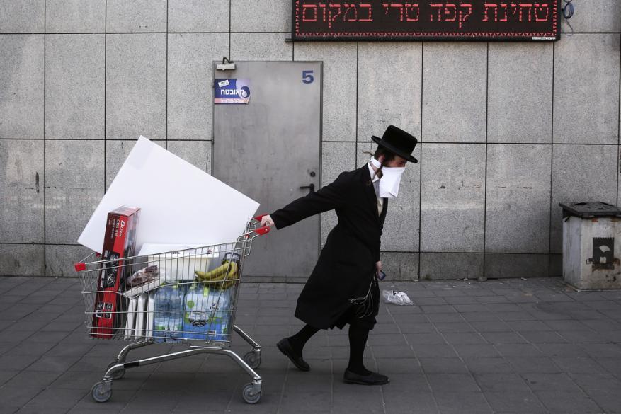 """تداعيات كورونا.. نتائج كارثية سوف يعاني منها الاقتصاد """"الإسرائيلي"""""""
