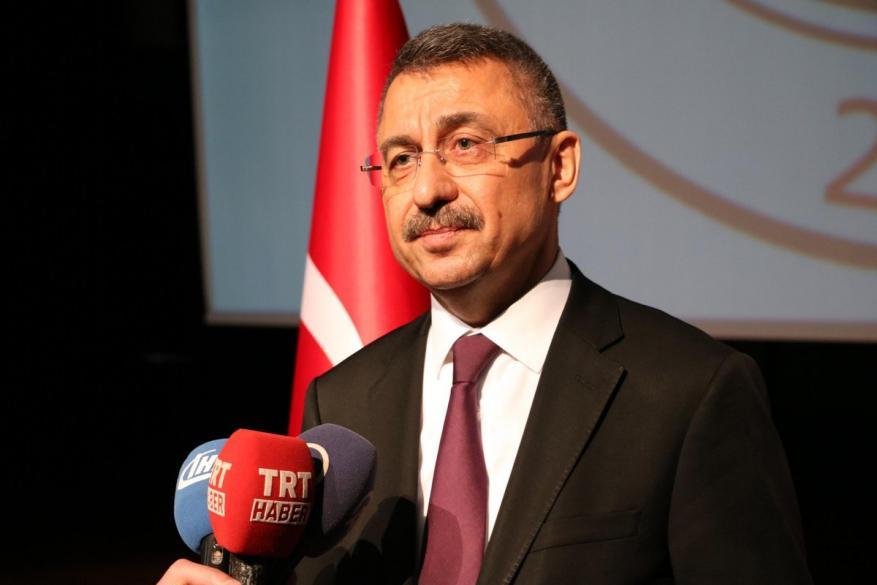 نائب أردوغان: فلسطين والقدس في قلب الأمة الإسلامية