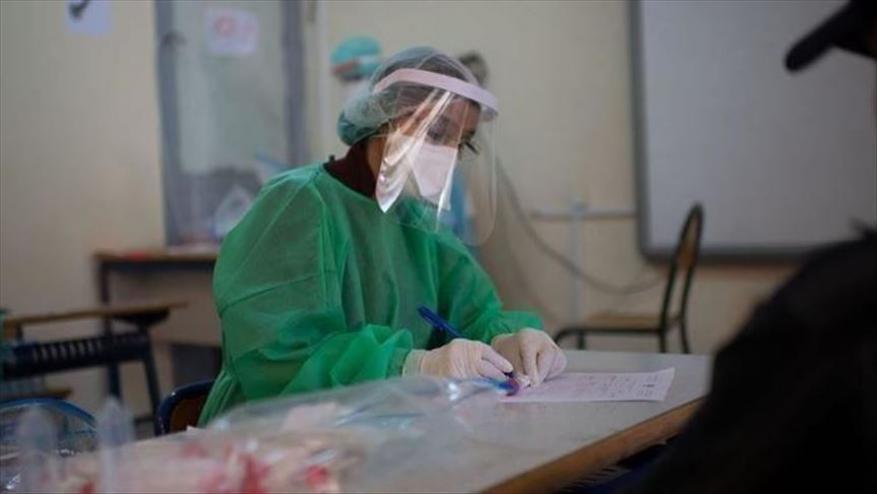 """بنسبة إصابة 7.3%.. الصحة بغزة تسجل 139 إصابة جديدة بـ """"كورونا"""" بعد فحص 1879 عينة"""