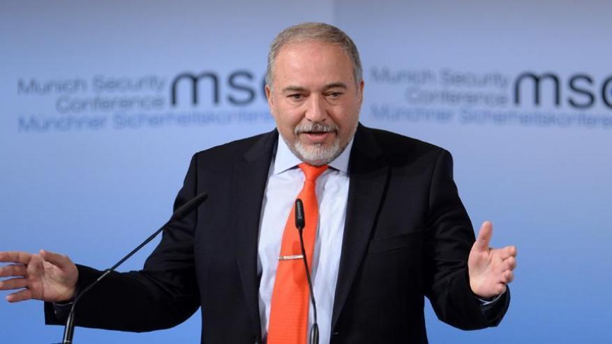 ليبرمان: القائمة العربية لا يمكن أن تكون شريكًا في الحكومة