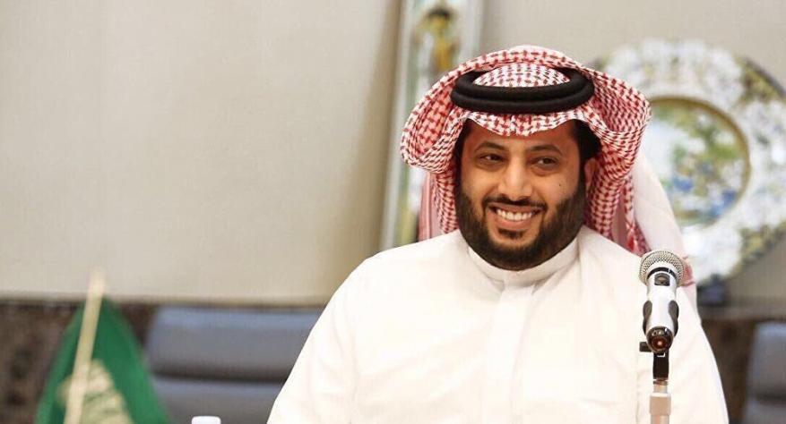 """ما حقيقة إعفاء تركي آل الشيخ من منصبه بسبب """"ملهى جدة الحلال""""!"""