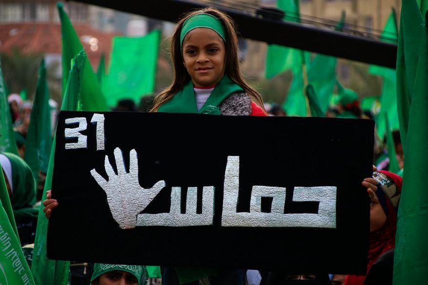 حماس 31: ميزان الأخلاق بين المقاومة والاحتلال