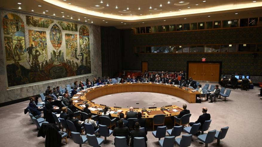 الأمم المتحدة تحذر من تداعيات كورونا على السلم والأمن الدوليين