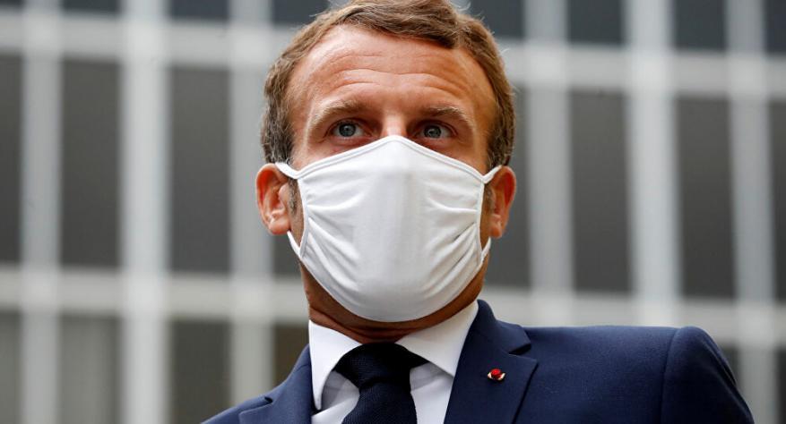 فرنسا تدعو إيران إلى العودة الفورية للاتفاق النووي