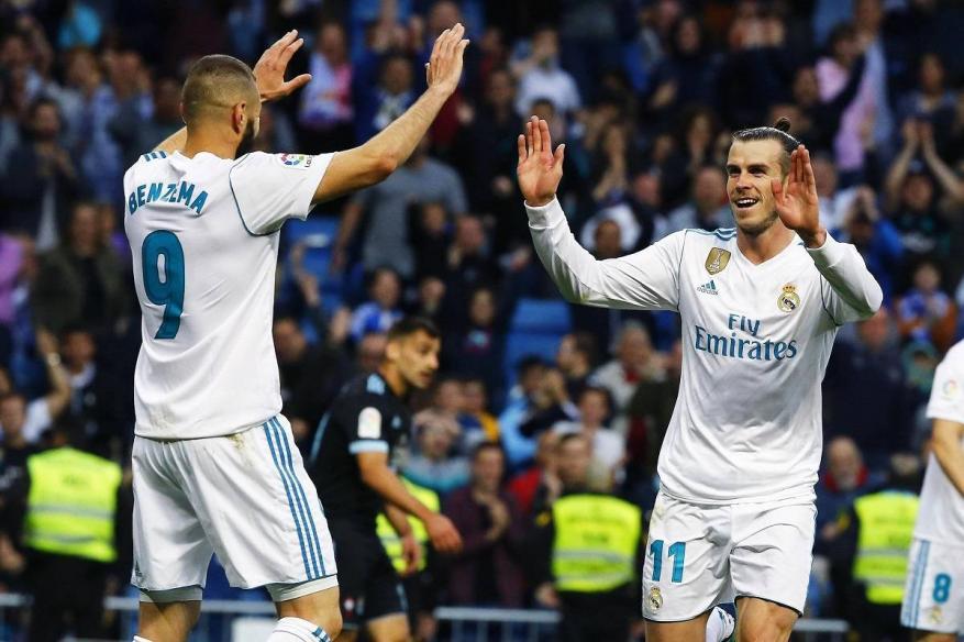 ريال مدريد مهدد بفقدان نجميه في الكلاسيكو