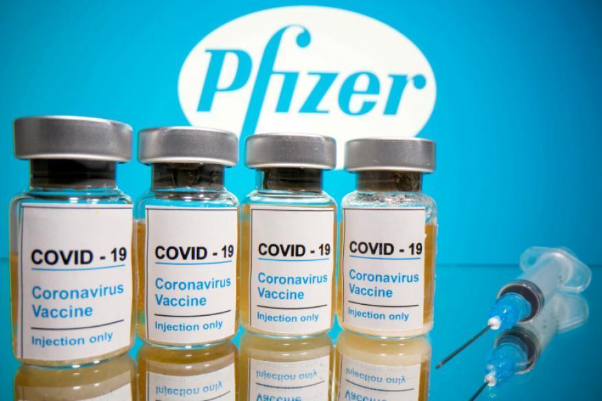 """فايزر تتوقع إيرادات تصل إلى 72.5 مليار دولار بسبب """"طرح ضخم"""" للقاحها"""