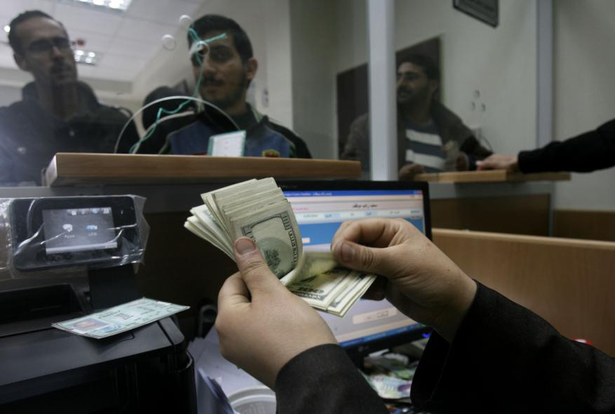 المالية بغزة: صرف رواتب عقود وزارة الصحة المؤقتة غدا