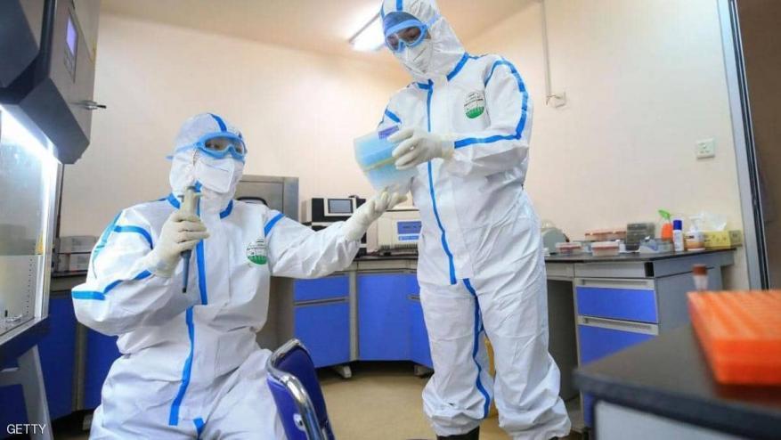 تسجيل 109 إصابات جديدة بفيروس كورونا بالضفة