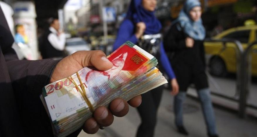 2.5 مليار دولار خسائر متوقعة للاقتصاد الفلسطيني بسبب جائحة كورونا