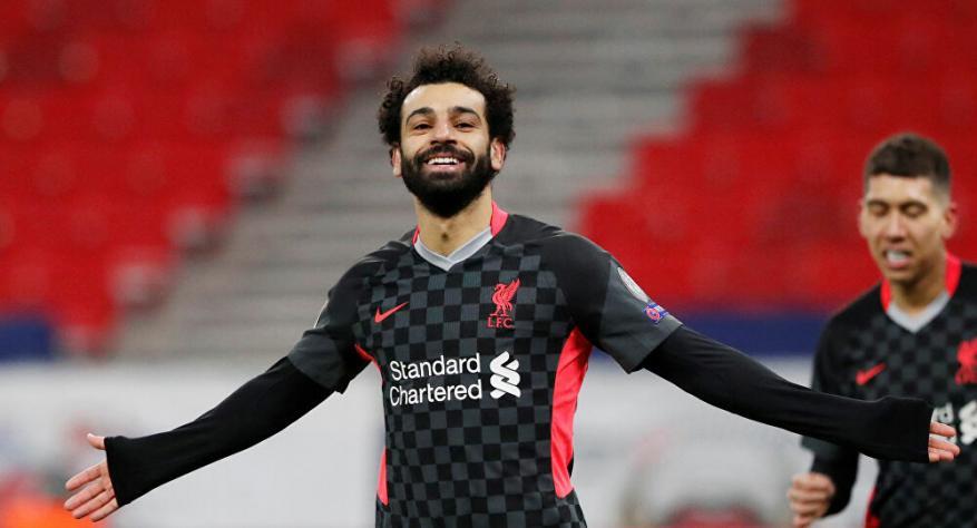 للمرة الثالثة على التوالي... محمد صلاح يستحوذ على جائزة أفضل لاعب في ليفربول