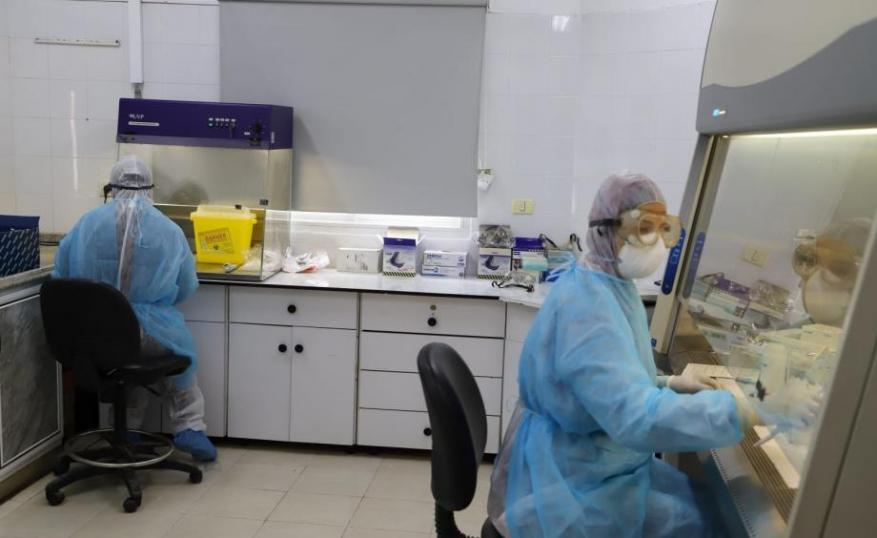 الصحة العالمية: نتائج فحوصات غزة دقيقة جدًا وذات جودة عالية