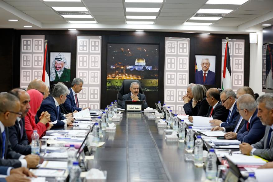 الشعبية تطالب بإخضاع حكومة إشتية للرقابة ووقف سياساتها العنصرية بحق قطاع غزة