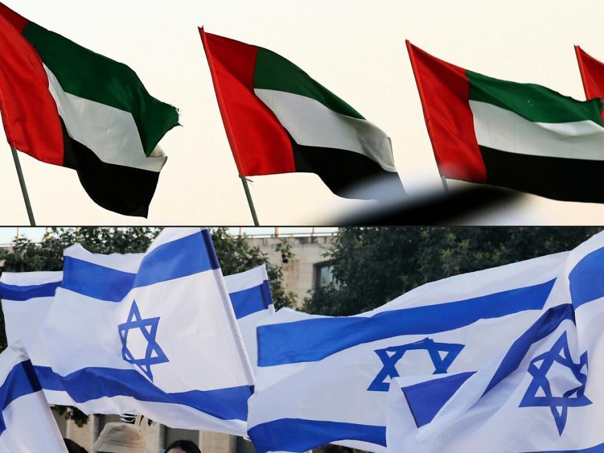 الشعبية: توقيع الامارات والاحتلال اتفاق سلام خيانة ومؤامرة جديدة