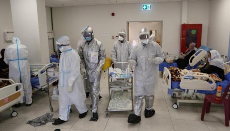بعد فحص 1693 عينة.. الصحة بغزة تُعلن عن 128 إصابة جديدة بكورونا خلال 24 ساعة