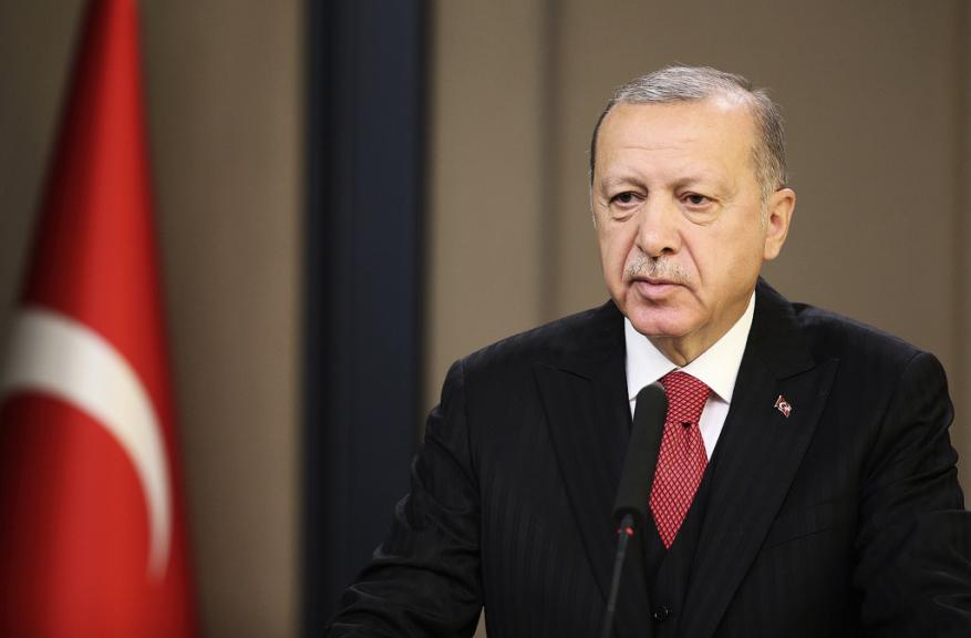 أردوغان: لن نصغي مطلقا للدعوات المطالبة برحيل السوريين من تركيا