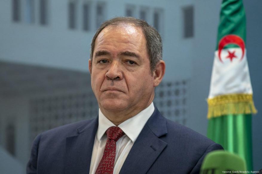 الجزائر تنفي توقيف نائبة فرنسية خلال مشاركتها في تظاهرات