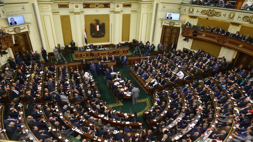 البرلمان المصري يوافق بالأغلبية على مناقشة تعديل الدستور