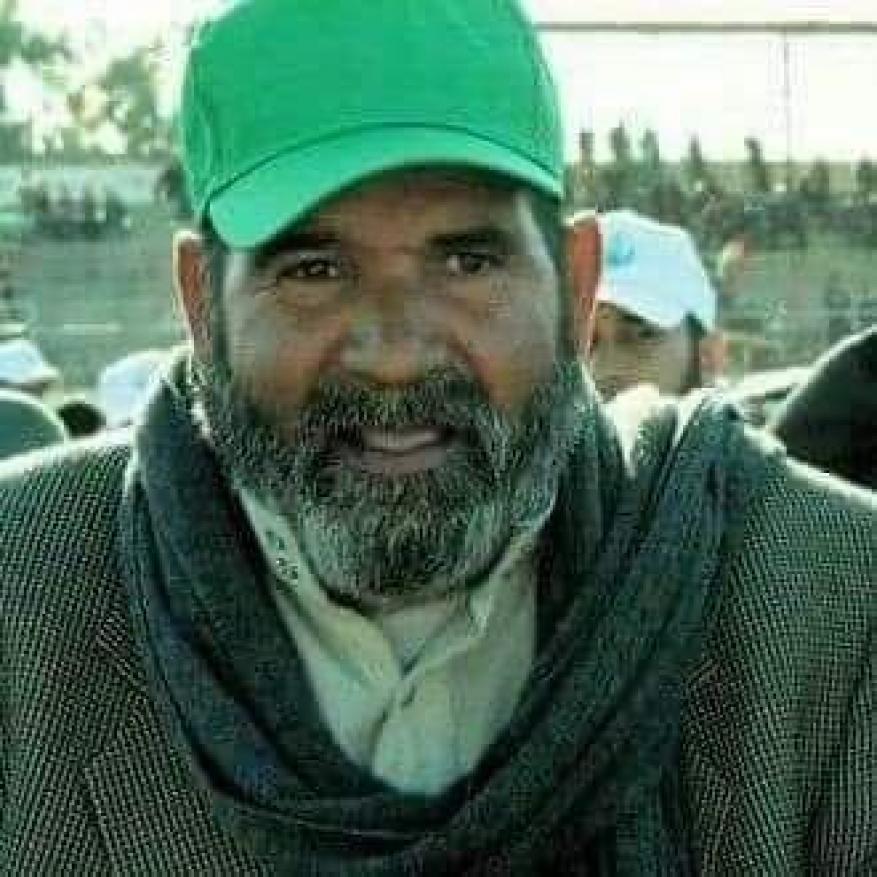 حماس تنعى الشيخ أبو عاصي