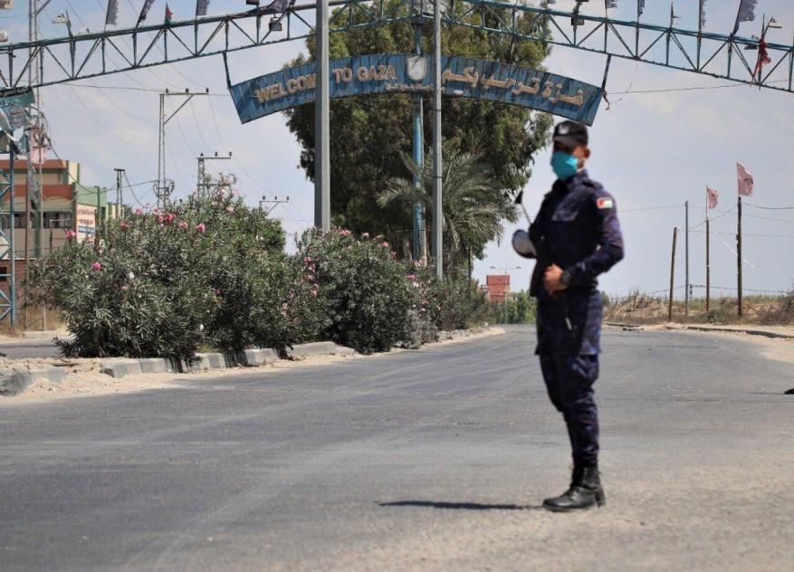 معروف: الجهات الحكومية لم تتخذ قرارا بإغلاق قطاع غزة بعد