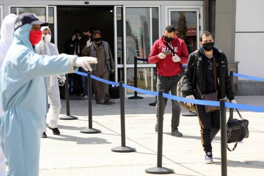 الجهات الحكومية بغزة تعلن جملة من الإجراءات لاستقبال العائدين عبر معبر رفح