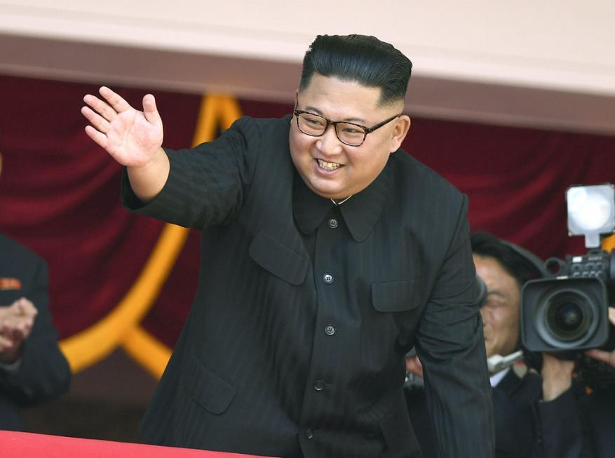 منذ 70 عام.. هذا ما حصل في عرض عسكري لكوريا الشمالية لأول مرة