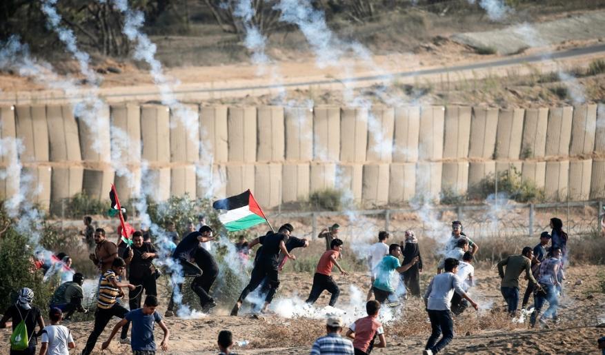 """الأمم المتحدة تدعو الاحتلال لعدم استخدام القوة المفرطة ضد """"مسيرة العودة"""""""