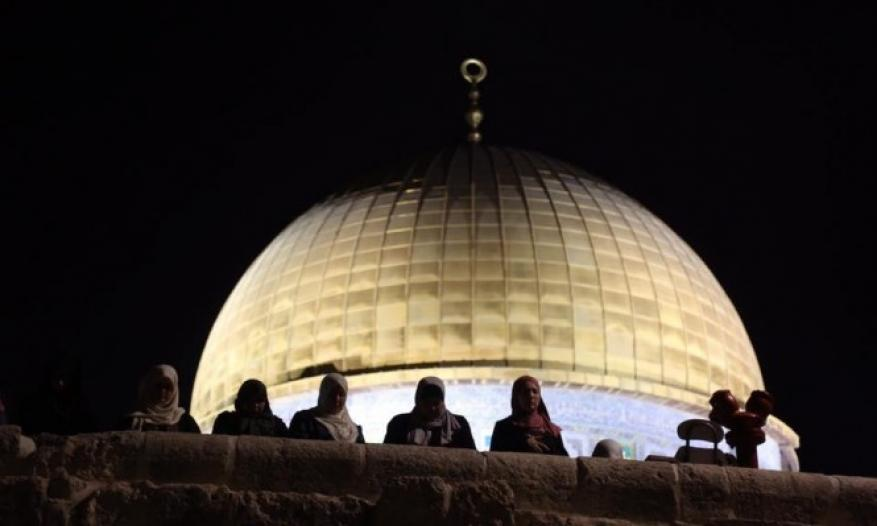 الشيخ الخطيب: أبواب الأقصى ستفتح أمام المصلين في شهر رمضان