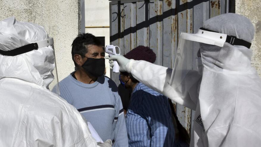 الصحة العالمية تسجل زيادة يومية قياسية جديدة في إصابات كورونا حول العالم