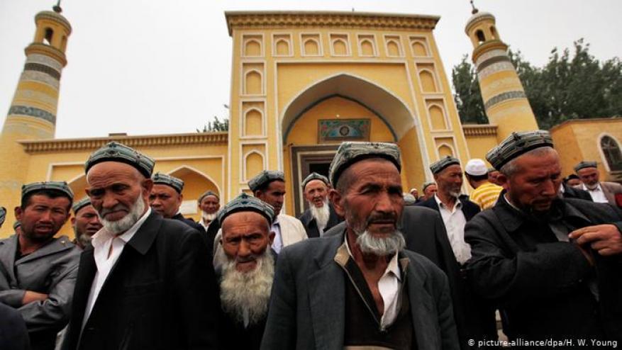 """""""رايتس ووتش"""": الصين تشكل تهديدا لحقوق الإنسان في العالم"""
