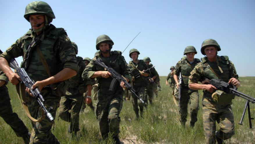 ألمانيا وفرنسا تطالبان روسيا بسحب قواتها من الحدود مع أوكرانيا
