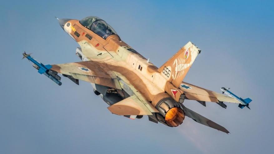 """تدريبات علنية مشتركة بين سلاح الجو """"الإسرائيلي"""" والإماراتي"""