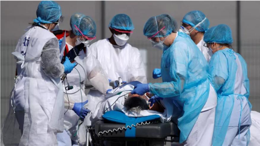"""""""الخارجية"""": 173 وفاة و3426 إصابة و1457 حالة تعافٍ في صفوف جالياتنا في العالم"""