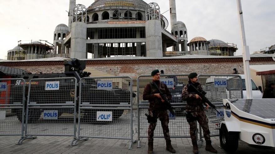 بعد الإعلان عن أنها ليست فندقا للدواعش الأجانب.. تركيا ترحل 21 أجنبيا