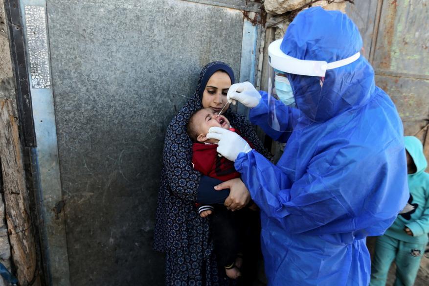 الصحة بغزة: 3 حالات وفاة و237 إصابة جديدة بفيروس كورونا و390 حالة تعافِ