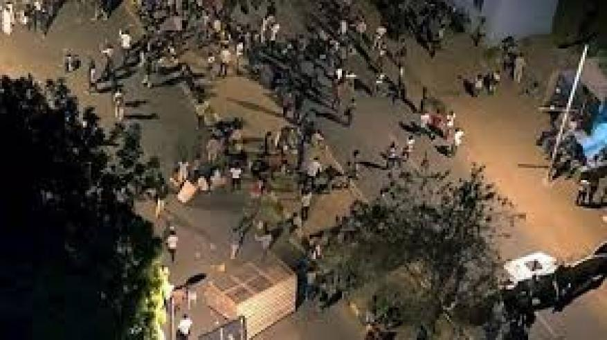 """5 قتلى في انفجار """"قنبلة"""" خلال """"حفل زواج"""" شرقي الخرطوم"""